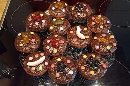 Schoko Schocker-Muffins 75