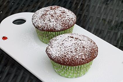 Schoko Schocker-Muffins 4