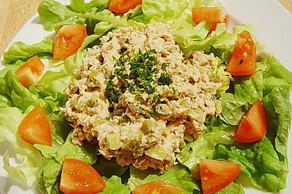 Chrissis Thunfisch - Salat 2