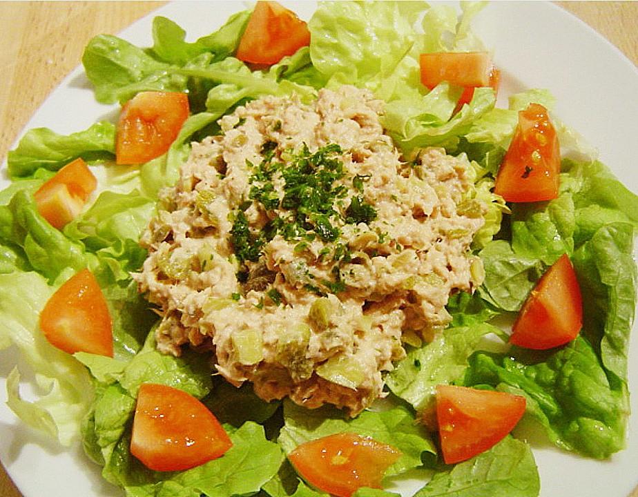 kalorienarmer thunfischsalat, chrissis thunfisch - salat von chrissi09   chefkoch.de, Design ideen