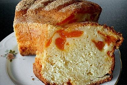 Orangen - Gugelhupf 4
