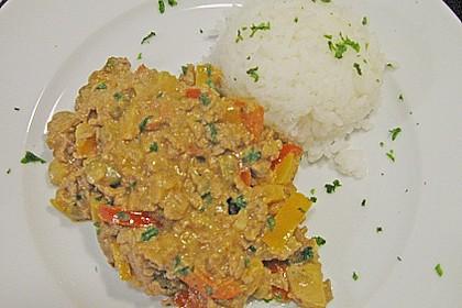 Russisches Fleisch (festliches Essen) 2