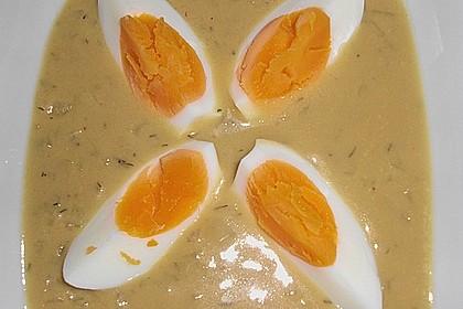 Senf - Eier von Rosinenkind 10