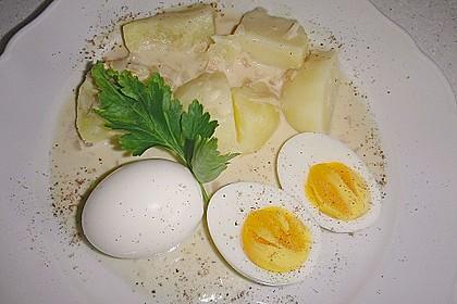 Senf - Eier von Rosinenkind 3