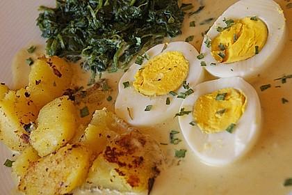 Senf - Eier von Rosinenkind 1