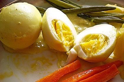Senf - Eier von Rosinenkind 16