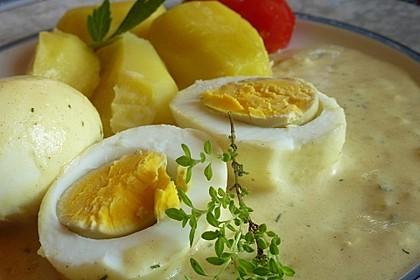 Senf - Eier von Rosinenkind 2