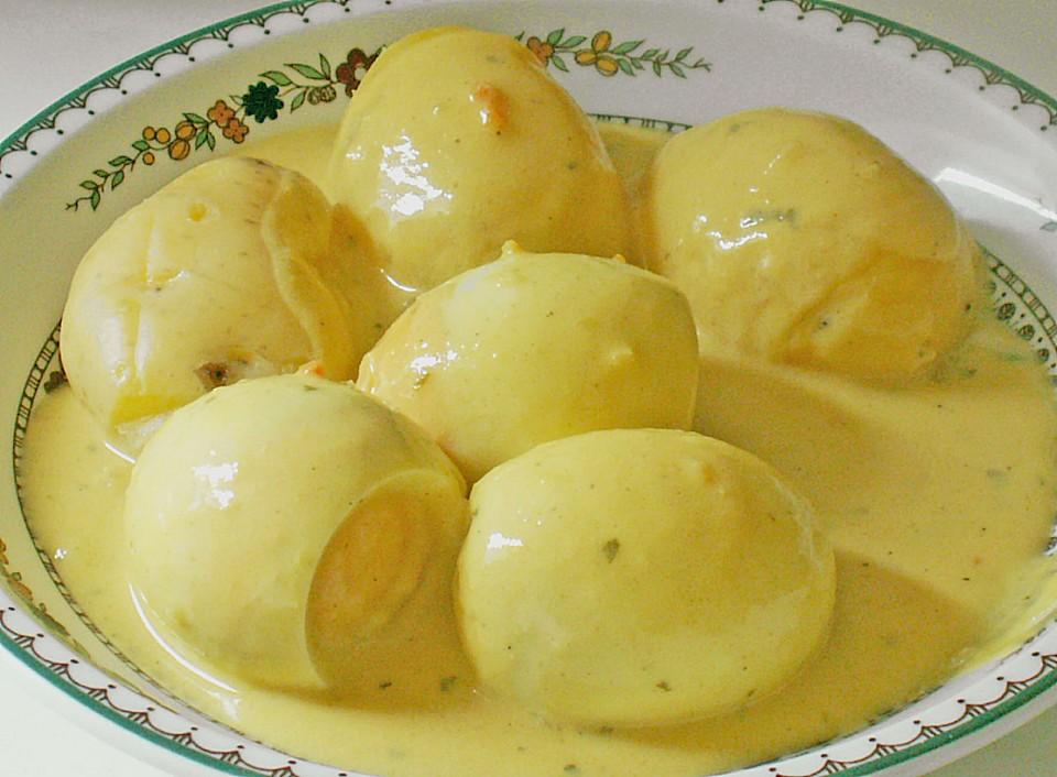 Senf - Eier von Rosinenkind (Rezept mit Bild) von Rosinenkind ...