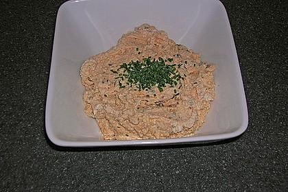 Liptauer Käse aus Quark 0