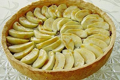 Apfelkuchen - unser Favorit