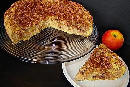 Apfelkuchen - unser Favorit 2