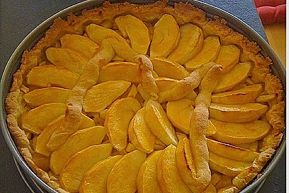 Apfelkuchen - unser Favorit 9