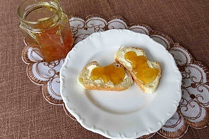 Zitrus - Marmelade