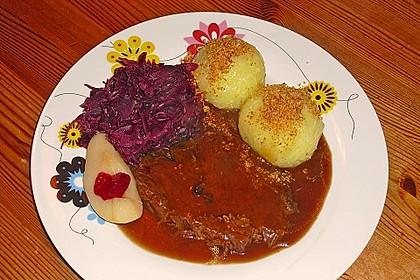 Sauerbraten 1