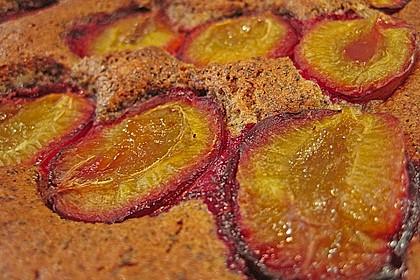 Mohn - Marzipan - Kuchen 21