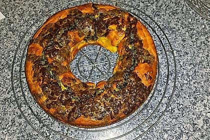 Mohn - Marzipan - Kuchen 20