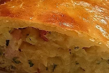 Kartoffelstrudel 3