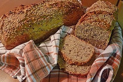 3-Minuten-Brot 4