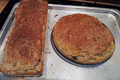 3-Minuten-Brot 20
