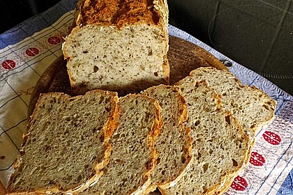 3-Minuten-Brot 1