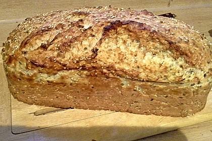 3-Minuten-Brot 42