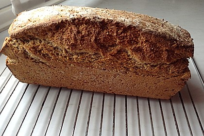 3-Minuten-Brot 25