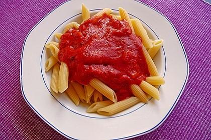 Reginas Tomatensoße 5