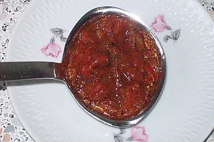 Reginas Tomatensoße 32