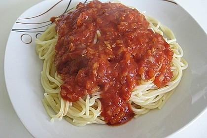 Reginas Tomatensoße 14