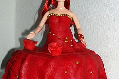 Barbie-Torte 264