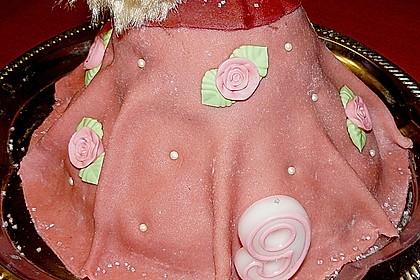 Barbie-Torte 326