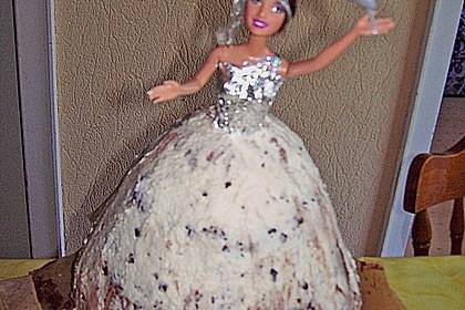 Barbie-Torte 314