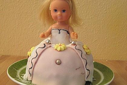 Barbie-Torte 268