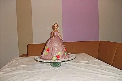 Barbie-Torte 233