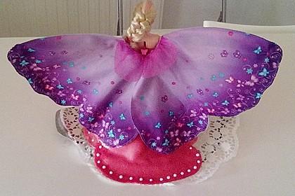 Barbie-Torte 178