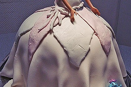 Barbie-Torte 142