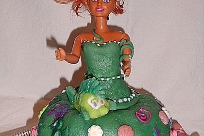 Barbie-Torte 331