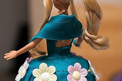 Barbie-Torte 36