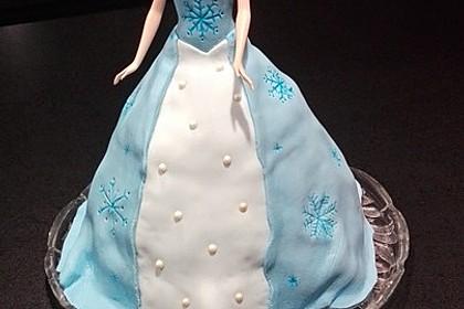Barbie-Torte 99