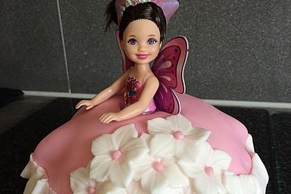 Barbie-Torte 201