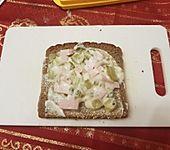 Fleischsalat (wie vom Metzger) (Bild)