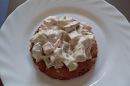 Fleischsalat (wie vom Metzger) 17