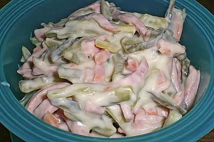 Fleischsalat (wie vom Metzger) 8