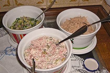 Fleischsalat (wie vom Metzger) 15