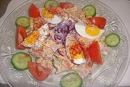 Fleischsalat (wie vom Metzger) 16