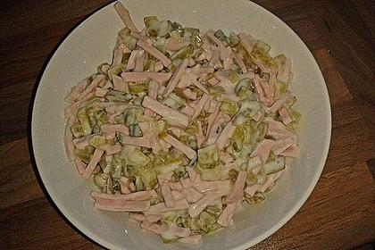 Fleischsalat (wie vom Metzger) 19