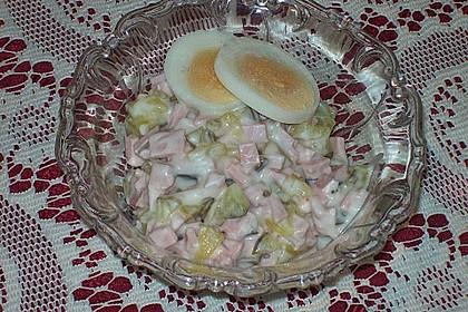 Fleischsalat (wie vom Metzger) 32
