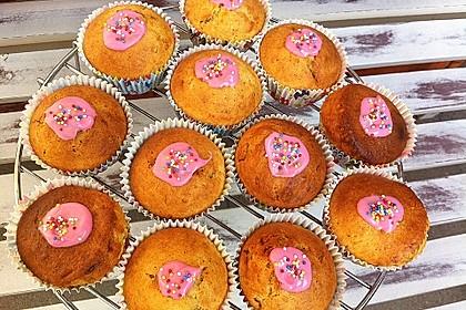 Multivitamin - Muffins