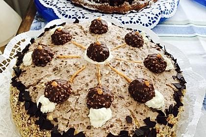 Ferrero - Rocher - Torte 65
