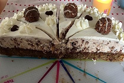 Ferrero - Rocher - Torte 14